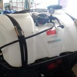 ENDURAMAXX 95 LITRE SPRAYER