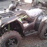Kawasaki kvf 300 bruteforce