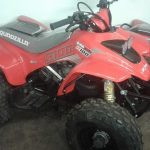 New quadzilla R100