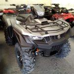 Suzuki king quad 500 ltd