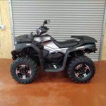 New Cf moto 625