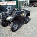 Suzuki 250 ozark